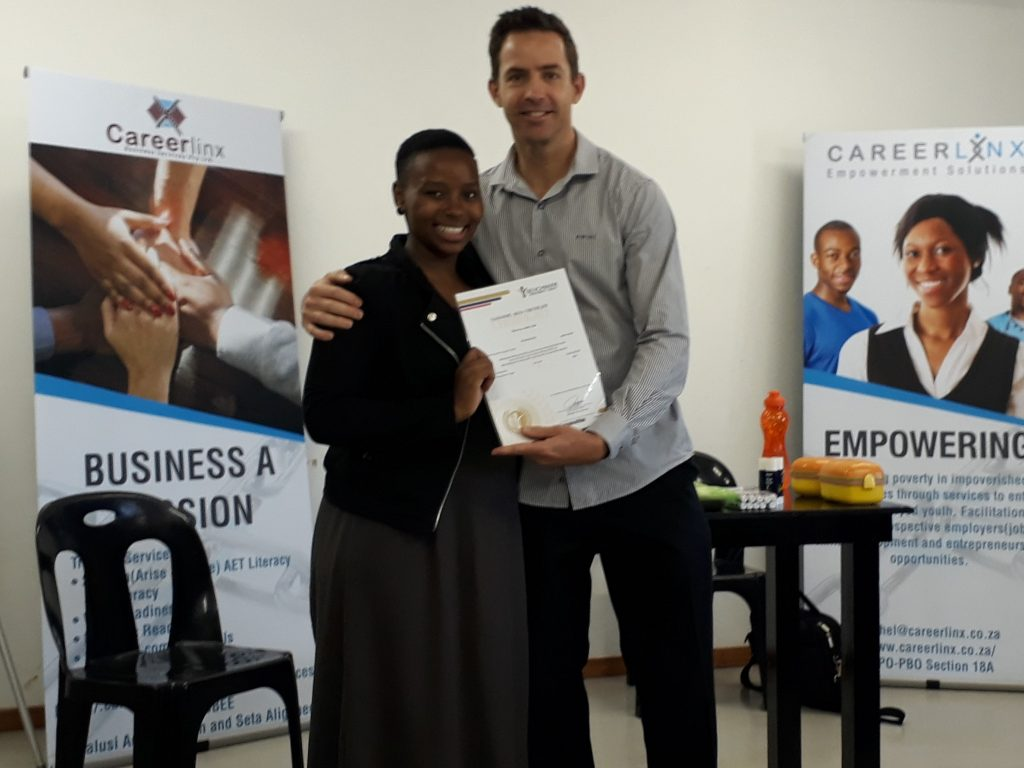 Careerlinx Business Services Highlights in 2017