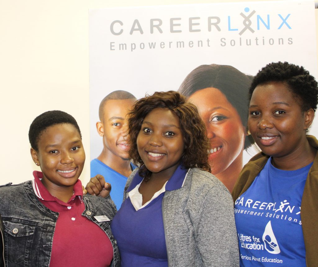 Careerlinx 2018 Projects!